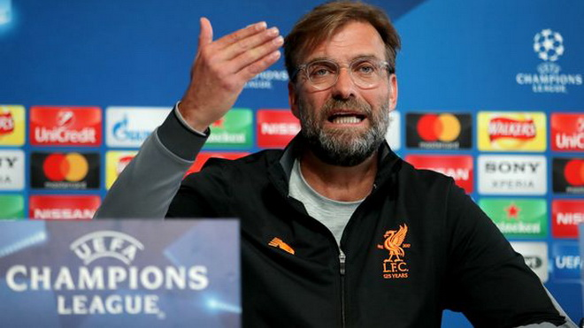 Klopp tiết lộ điều đã nói với học trò sau hiệp 1, giúp Liverpool 'lột xác' trước Man City