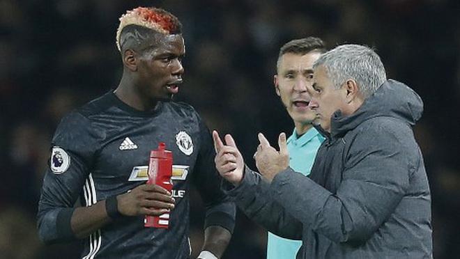 Bây giờ Mourinho đã 'hiểu' Pogba và M.U đáng sợ sinh ra từ đó