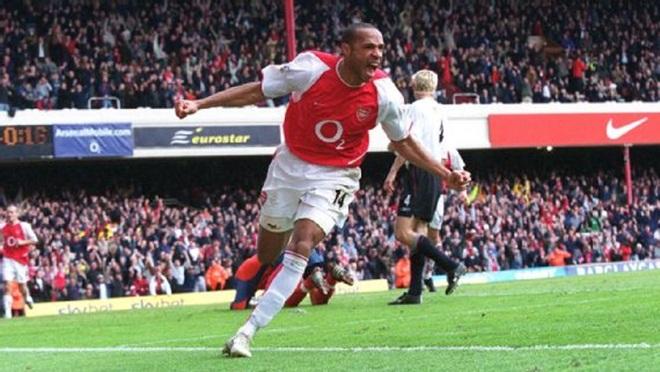 Henry thay Wenger làm HLV Arsenal? Quá nguy hiểm!