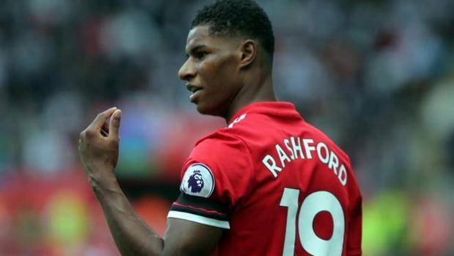 Mourinho đã làm gì mà Rashford chơi hay đến vậy?