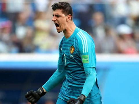 Real Madrid chắc chắn mua Courtois và những siêu sao nào?