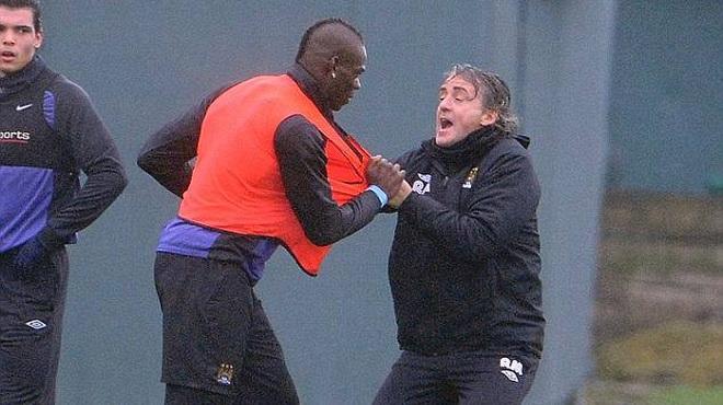 Roberto Mancini có thể gọi Balotelli trở lại tuyển Italy: Vì ta cần nhau!