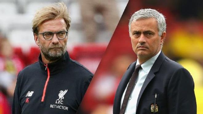 M.U đối đầu Liverpool: Ai mạnh hơn ai?
