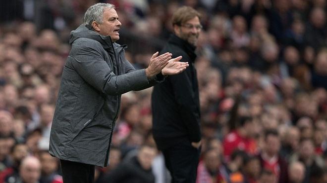 M.U hạ gục Liverpool: Mourinho đã đánh bại Klopp như thế nào?