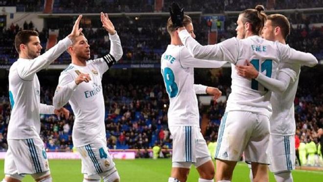 ĐIỂM NHẤN Real Madrid 3-1 Getafe: Ronaldo cảnh báo PSG, sẵn sàng vô địch Champions League