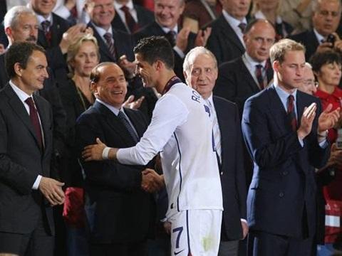 Juve vs Milan: Giấc mơ Ronaldo. Trực tiếp bóng đá. Trực tiếp AC Milan - Juventus