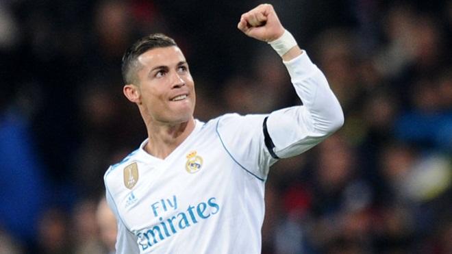 Vì sao Ronaldo nửa đầu mùa mờ nhạt, nửa cuối mùa lại tuyệt hay?