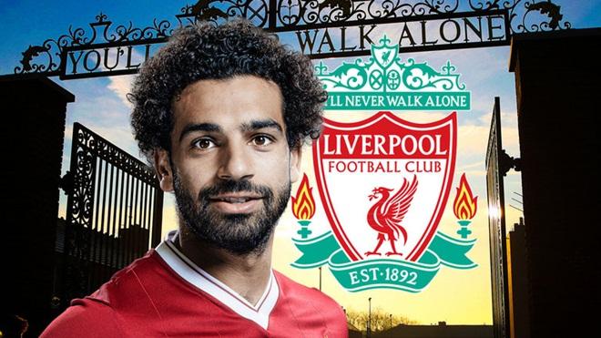 Salah ghi bàn thật đáng sợ, qua mặt từ Harry Kane tới Messi