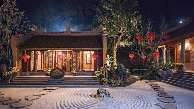 Chiêm ngưỡng ngôi chùa đẹp như trong phim, đang 'hot' nhất miền Bắc