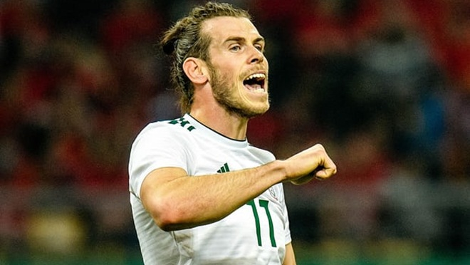 Vì sao Mourinho khó chiêu mộ được Gareth Bale?