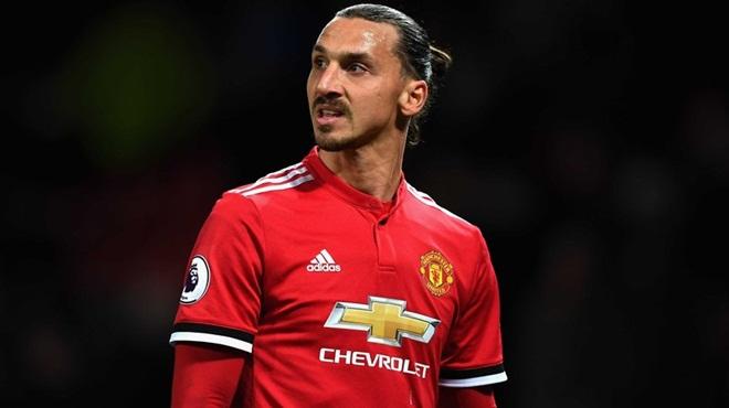 Mourinho thất bại nặng nề với thương vụ Ibrahimovic như thế nào?