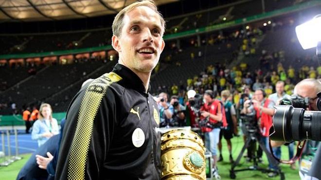 Thomas Tuchel đạt thỏa thuận làm HLV Arsenal, triều đại Arsene Wenger sắp kết thúc