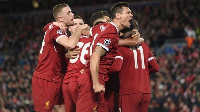 Người hùng của Liverpool: Salah quá xuất sắc, gần như một mình hạ gục Man City
