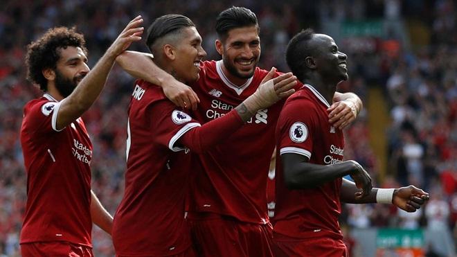 Liverpool khiến Roma tan chảy, Real hay Bayern Munich lo sợ đi là... vừa