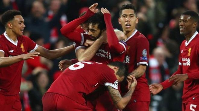 ĐIỂM NHẤN Liverpool 5-2 AS Roma: Salah quá khủng khiếp. Roma đã 'tự sát' thế nào?