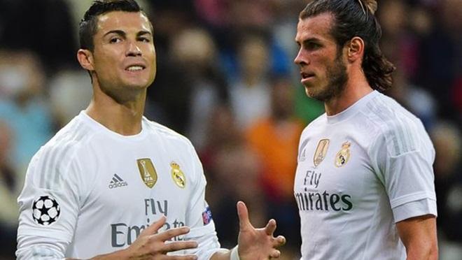 Vì sao Ronaldo và Bale sẽ quyết định kế hoạch mua sắm của Real Madrid?
