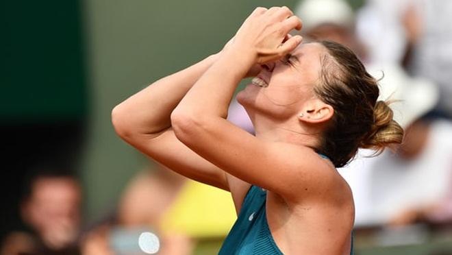 TENNIS 10/6: Nadal có một nỗi lo. Halep lần đầu đăng quang. Murray sắp tái xuất