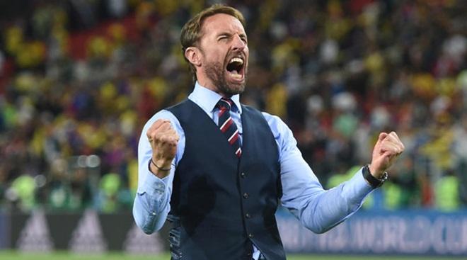 Gareth Southgate đã làm gì để giúp tuyển Anh thành công rực rỡ?
