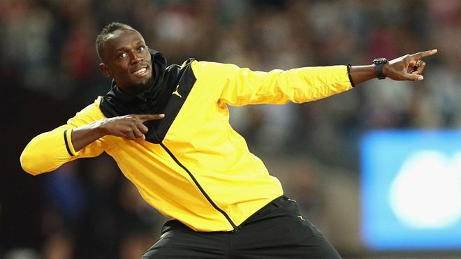 Usain Bolt thử việc ở Australia, sắp ký hợp đồng cầu thủ chuyên nghiệp đầu tiên