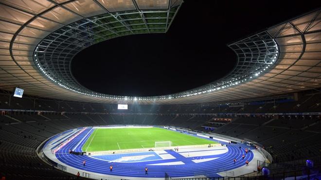 NÓNG: Đức chính thức giành quyền đăng cai EURO 2024
