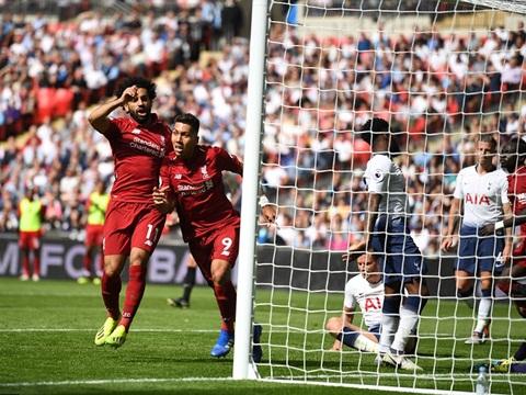 CẬP NHẬT 16/9: Vòng 5 Premier League: Các đại gia thẳng tiến