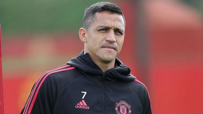 Mourinho 'tuyên án' Alexis Sanchez, M.U khủng hoảng nội bộ chưa từng thấy