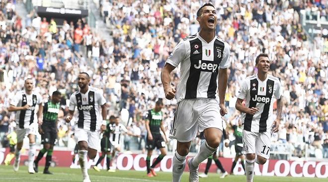 Ronaldo khai hỏa: Cuộc đi săn giờ mới bắt đầu