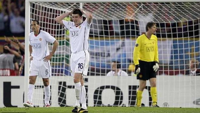 Carrick: 'Tôi cảm thấy trầm uất và hoàn toàn sụp đổ sau thất bại trước Barca năm 2009'