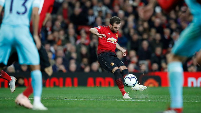 Muốn M.U hồi sinh, Mourinho không thể bỏ qua 'nhân tố X'