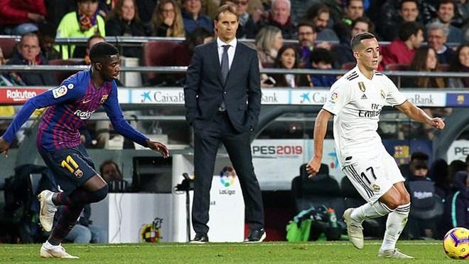 CHÍNH THỨC: Real Madrid sa thải Julen Lopetegui, chọn Santiago Solari làm HLV tạm quyền