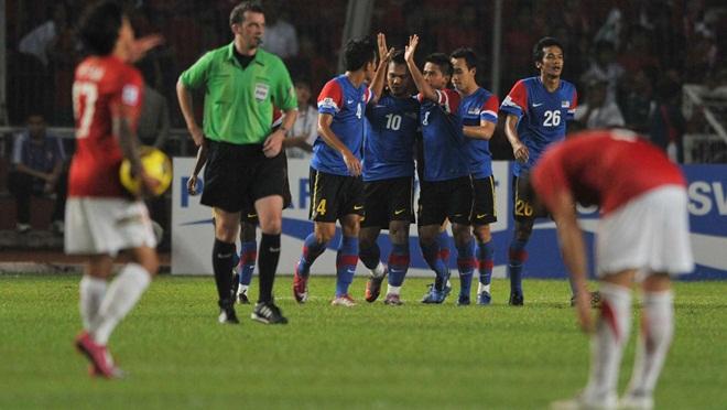 Cựu lãnh đội Indonesia: 'Chung kết AFF Cup 2010 có dấu hiệu bán độ'