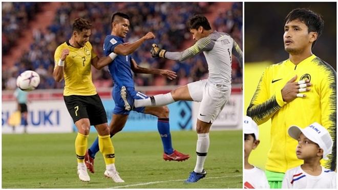 Sao Malaysia quyết 'phục thù' Việt Nam, giành chức vô địch AFF Cup