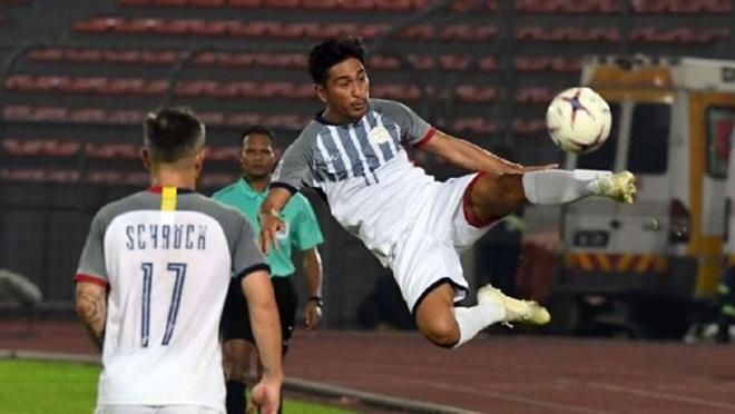 Vì sao Philipppines sắp đá bán kết AFF Cup với Việt Nam, CĐV vẫn thờ ơ?