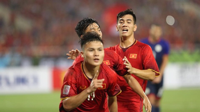 Quang Hải, nhà vô địch hoàn hảo. Điểm 10 cho chất lượng
