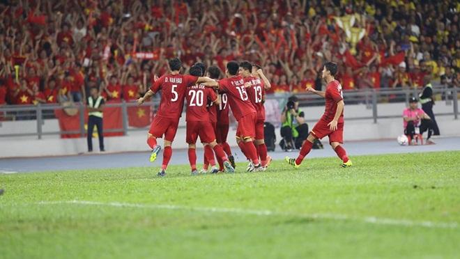 Ông Park chọn tiền đạo nào đá chính với Malaysia ở lượt về?