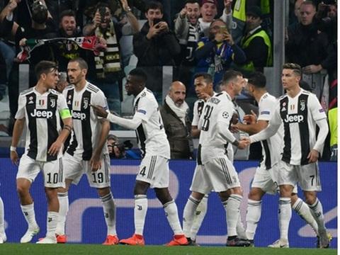 Juventus vs Ajax, kết quả Juventus vs Ajax, video clip Juventus vs Ajax, tỷ số Juve vs Ajax, Juve vs Ajax, Ronaldo, kết quả bóng đá, ket qua bong da, kqbd, kết quả cúp C1
