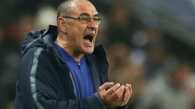 CẬP NHẬT tối 11/2: M.U chọn Solskjaer làm HLV chính thức. Chelsea quyết định tương lai Sarri