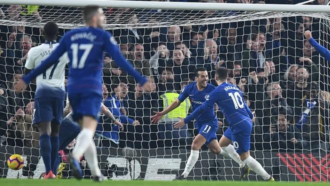 Cuộc đua top 4 Premier League: M.U tràn trề hi vọng. Chelsea còn cơ hội. Tottenham lâm nguy