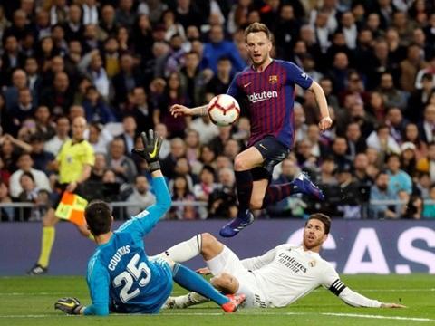 Kết quả bóng đá hôm nay, kết quả bóng đá, ket qua bong da, kết quả Real Madrid vs Barcelona, video clip highlights Real vs Barca, xếp hạng Tây Ban Nha, Kết quả Kinh điển