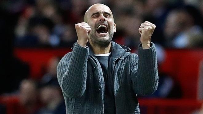 Man City vô địch ngoại hạng Anh mùa 2018-19: Giá trị ngôi sao và chiều sâu đội hình