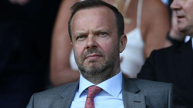 MU: Sếp MU tuyên bố bơm tiền cho Ole Gunnar Solskjaer mua sắm lớn