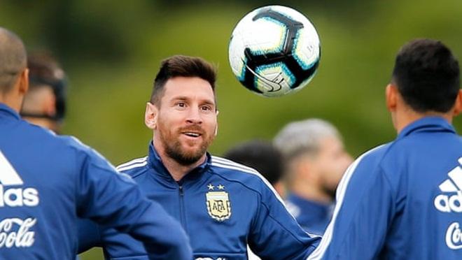 Copa America 2019: Argentina gặp vấn đề, Brazil càng sáng cửa vô địch