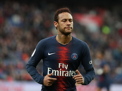 Juventus: Neymar đến Turin gặp Ronaldo, có khả năng đầu quân cho Juve?