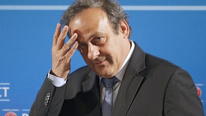 Từ vụ Platini bị bắt giữ: Vén màn bí mật vụ Qatar đăng cai World Cup 2022