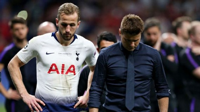 Tottenham: Sau thất bại chung kết Champions League là cả một núi vấn đề nan giải