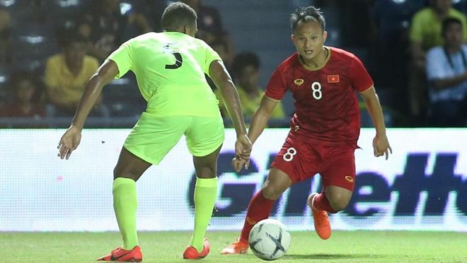 ĐIỂM NHẤN Việt Nam 1-1 (pen. 4-5) Curacao: Tinh thần bất khuất. Ông Park xuất sắc. Thất bại ngẩng cao đầu