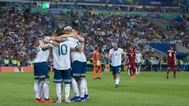 Brazil vs Argentina: Argentina càng đá càng hay, liệu có 'cửa' đánh bại Brazil?