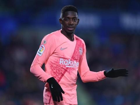 Barca, chuyển nhượng Barca, Barcelona, chuyển nhượng Barcelona, lịch thi đấu bóng đá hôm nay, Barca mua cả Neymar và Griezmann, Neymar, Griezmann, Umtiti, MU, Dembele