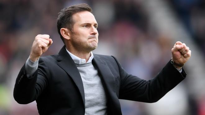 Chelsea: Lampard hưởng lương ngang Sarri, chính thức trở thành HLV của Chelsea