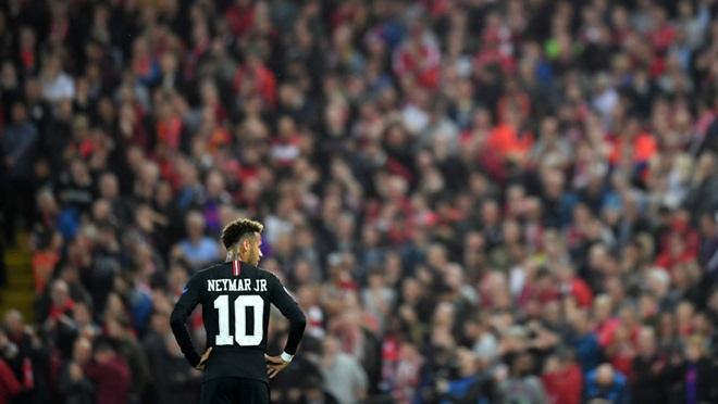 Neymar bỏ tập trung, PSG chính thức ra thông báo cảnh cáo